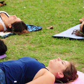 A Importância do Relaxamento