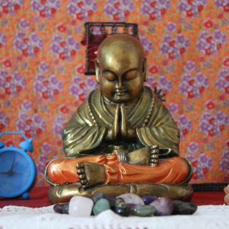 Como o Yoga Age no Estresse?