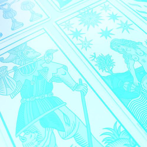 Mediumship/Tarot Reading Gift Certificate