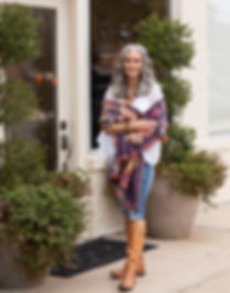 Spiritual Medium, Colleen Laborde, provides mediumship in Louisiana
