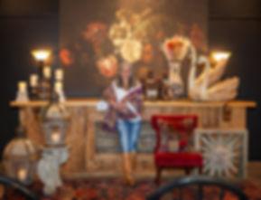 The Bayou Medium offers medium psychic abilities in Louisiana
