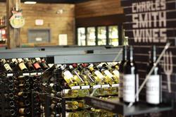 Wine Selection At Social Oxford