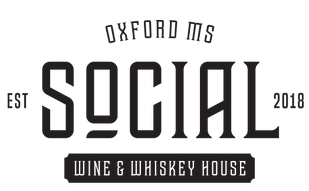 Social Wine And Whiskey Logo