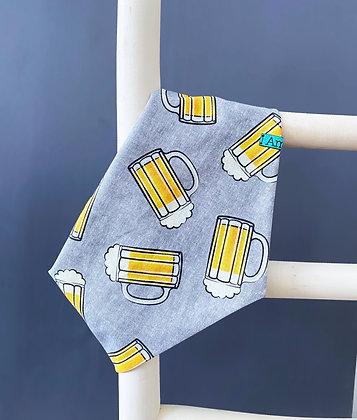 """Halstuch """"Beer"""""""