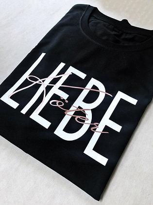 """Shirt """"Köterliebe"""""""