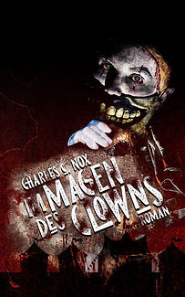 Im Magen des Clowns Cover