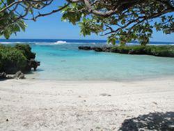 See beautiful beaches