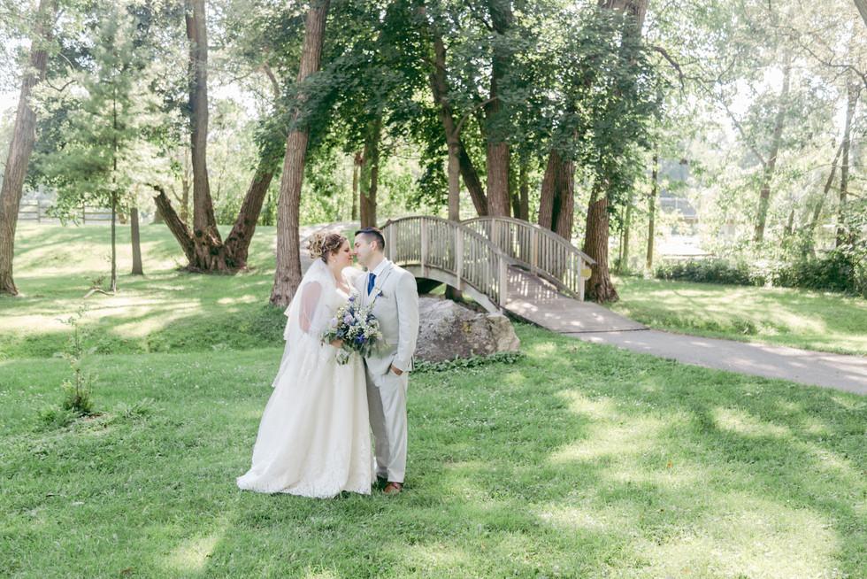 Kara and Kristen s Best Day-Bride Groom
