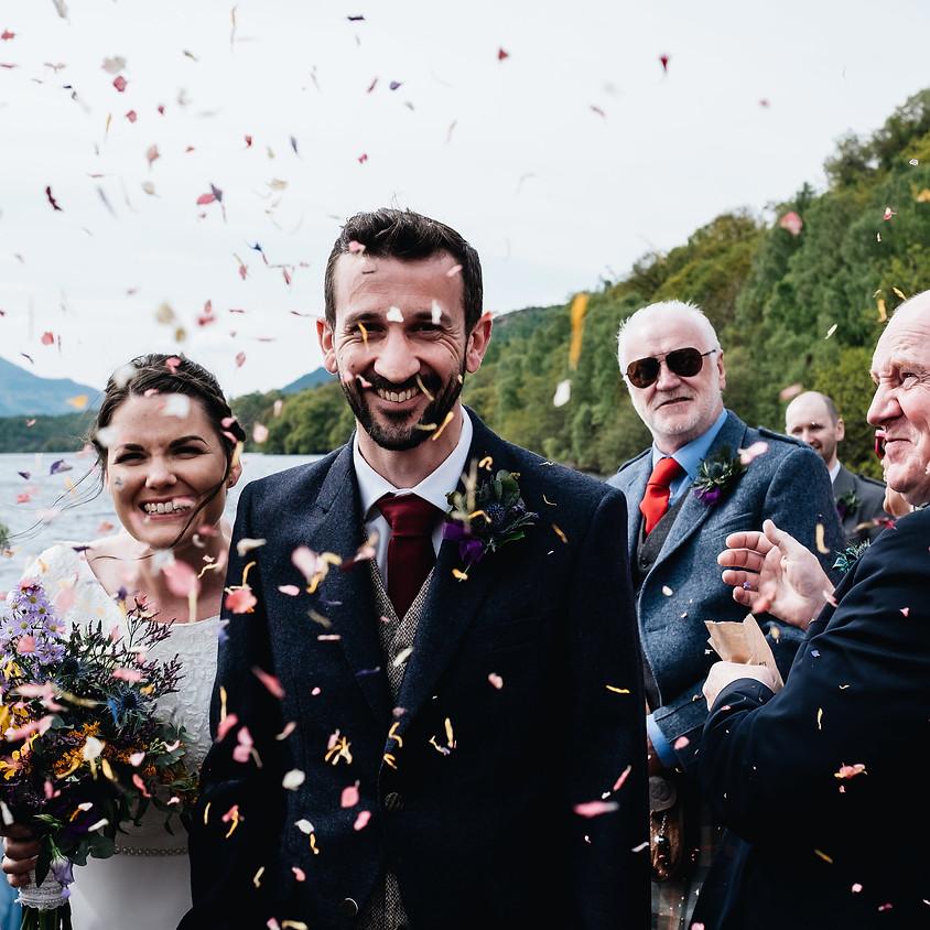Wedding Open Days