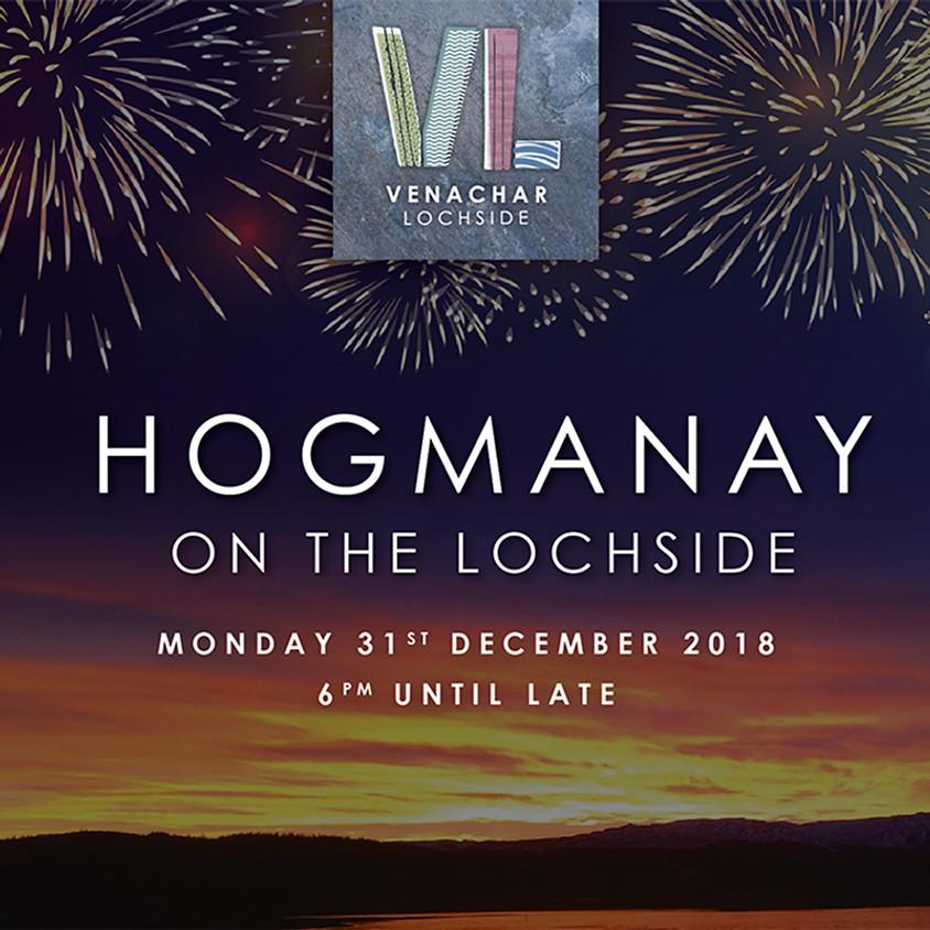 Hogmanay on the Lochside