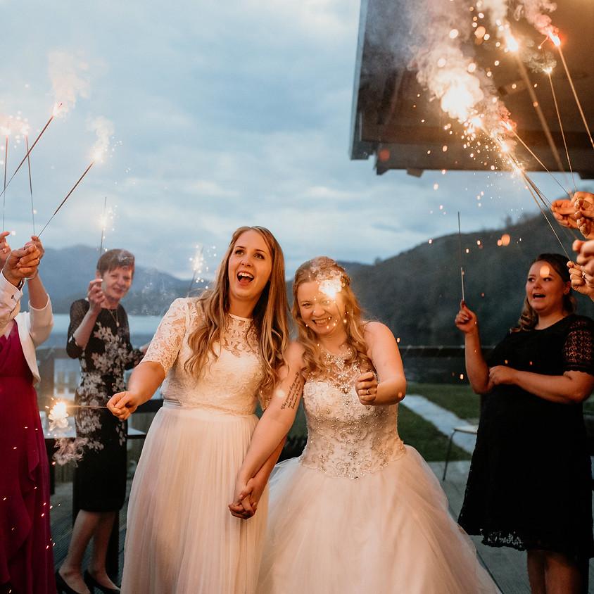 Wedding Showcase January 2020