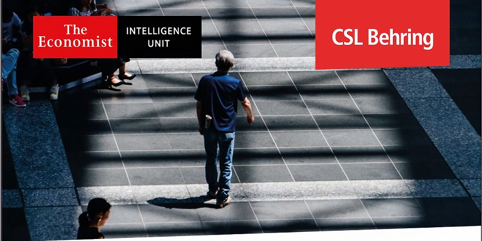 CSL Behring:  Suffering in Silence