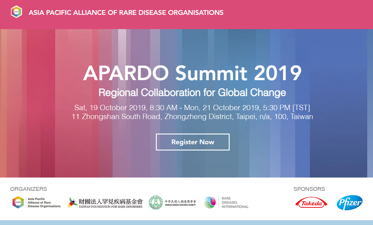 APARDO Summit 2019