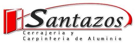Logo Taller Santazos