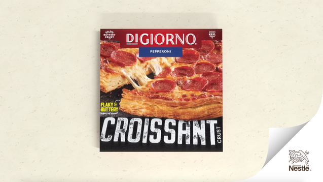 Digiorno - Pizza On Top