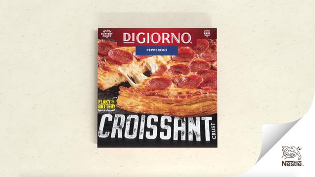 Digiorno - Pizza On Top