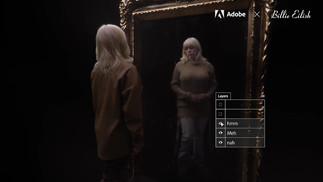Billie Eilish / Adobe