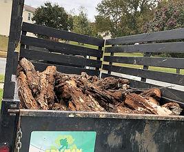 Yard Waste Pickup