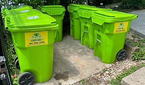 Trash Collection Service