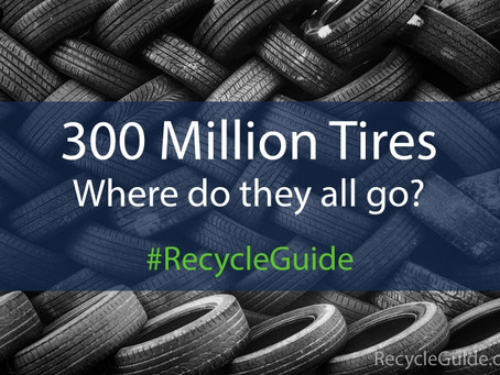 A New Life for Tired Tires