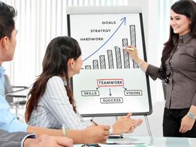 Formación empresarial en comunidades: ¿es posible?