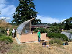 Greenhouse In Progress.JPG