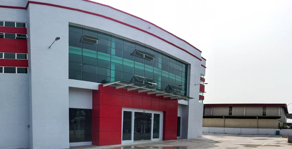 Ijok Warehouse