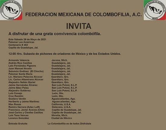 Invitación Subasta Pichones.jpeg