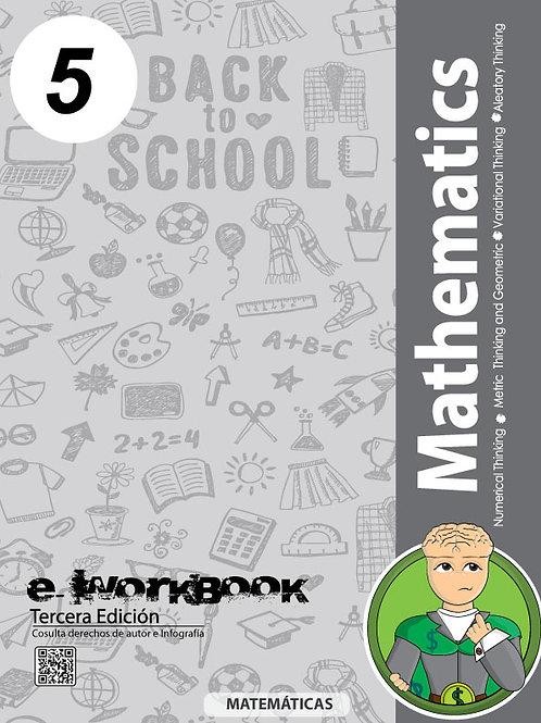 Modulo Productivo de Aprendizaje (Mat. 5)