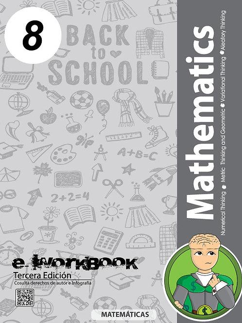 Modulo Productivo de Aprendizaje (Mat. 8)
