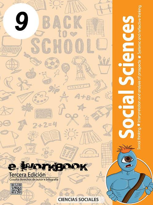 Modulo Productivo de Aprendizaje (Soc. 9)