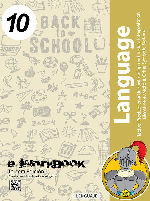 Modulo Productivo de Aprendizaje (Len. 10)