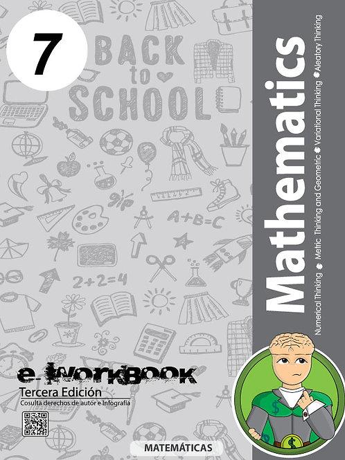 Modulo Productivo de Aprendizaje (Mat. 7)