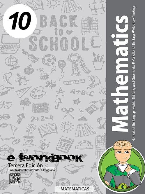 Modulo Productivo de Aprendizaje (Mat. 10)
