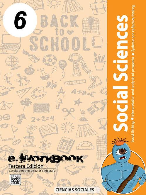 Modulo Productivo de Aprendizaje (Soc. 6)