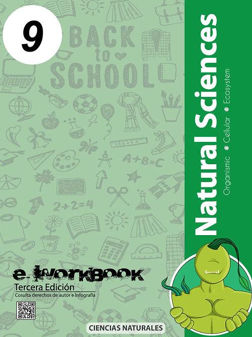 Modulo Productivo de Aprendizaje (Cn. 9)