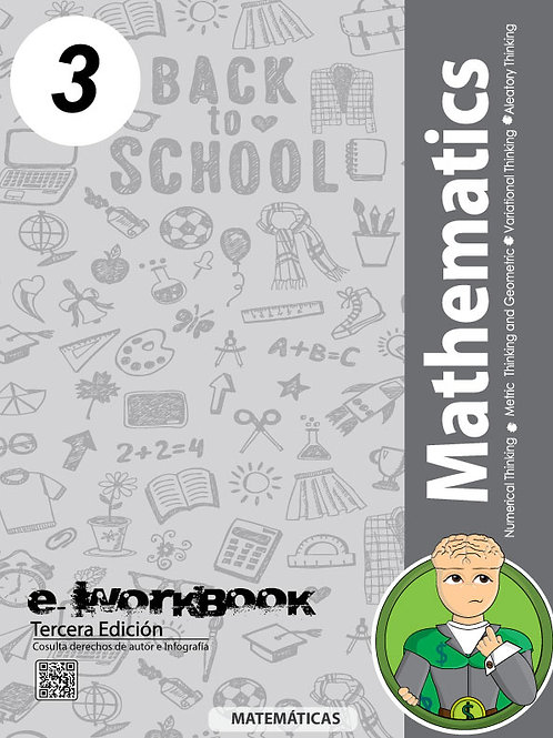Modulo Productivo de Aprendizaje (Mat. 3)