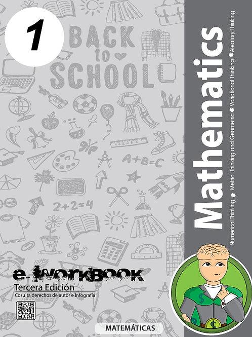 Modulo Productivo de Aprendizaje (Mat. 1)