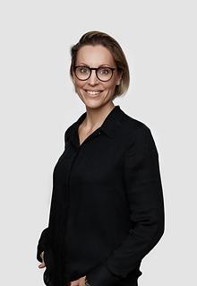 Lina Lindfors Duoco Grundare Projektledare Inredare