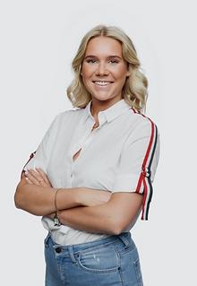 Wilma Berglund Duoco Projektkoordinator Marknad Instagram