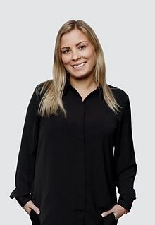 Sandra Nordqvist Duoco Projektkoordinator Inredare