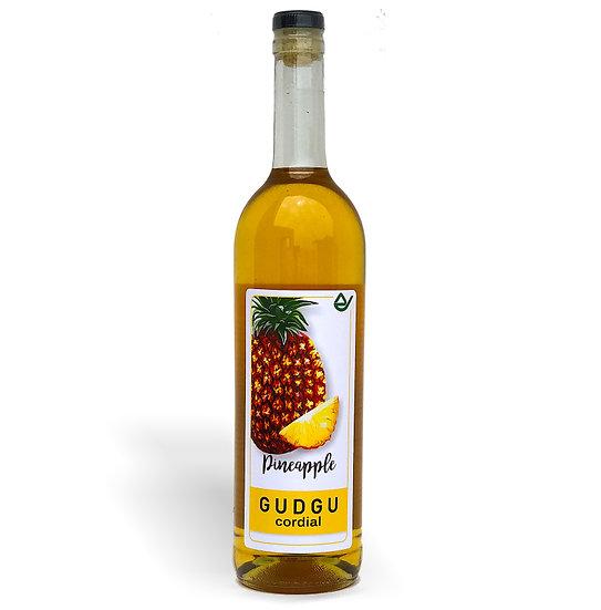 Sugar Pineapple Cordial