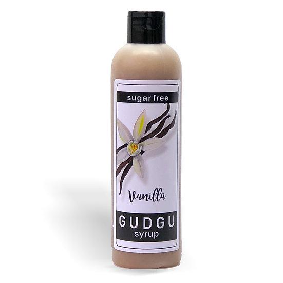 250ml Sugar Free Vanilla Syrup