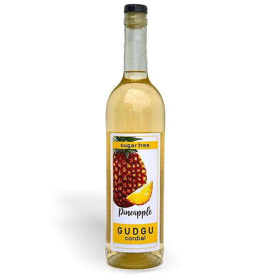 Sugar Free Pineapple Cordial