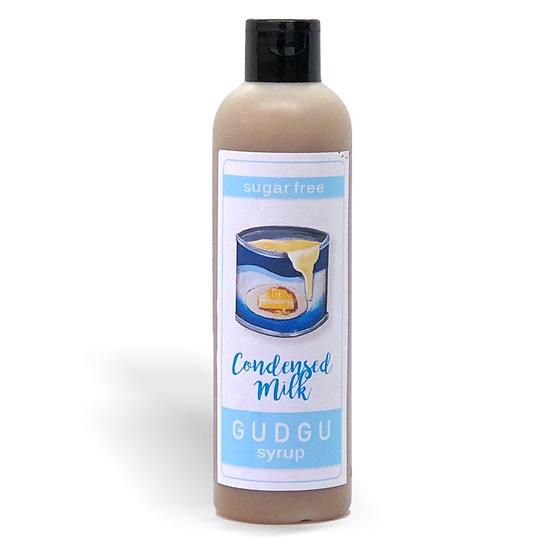250ml Sugar Free Condensed Milk Syrup