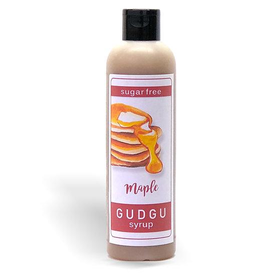 250ml Sugar Free Maple Syrup