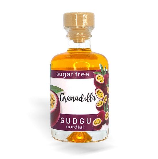 50ml Mini Granadilla Sugar Free Cordial