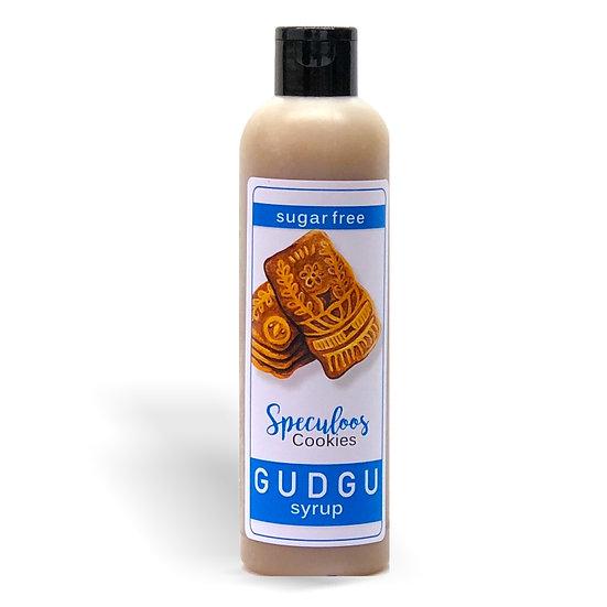 250ml Sugar Free Speculoos Cookies Syrup