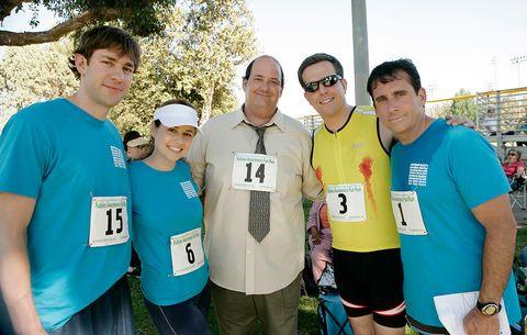 Trucos para mejorar la rutina de running