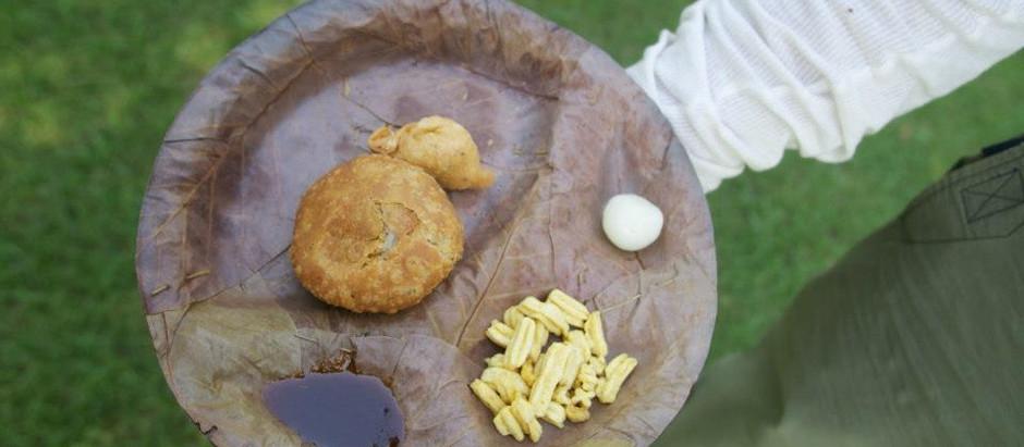 Cómo bajar de peso.... entre mandriles, mosquitos y malaria. Parte I